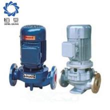 Pompe centrifuge verticale à turbine ouverte