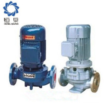open impeller vertical centrifugal pump