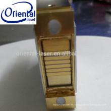 Láser de diodo 808nm para máquina de depilación permanente
