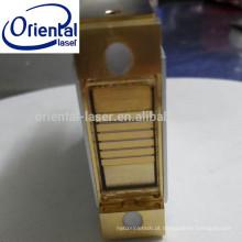 Laser do diodo 808nm para a máquina permanente da remoção do cabelo