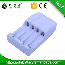 Cargador automático GLE-805 para batería recargable