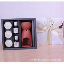 Candle Box Gift Packaging Boxes For Tealight Candles Or Ceramic Burners Ts-pb031