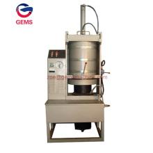 Hydraulic Cocoa Liquor Oil Press Machine