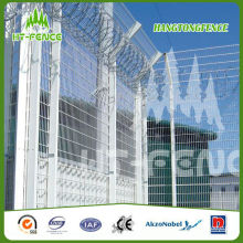 Hot DIP Galvanized High Security 358 Fence