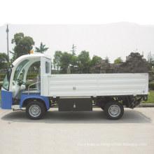 Электротранспортное средство для использования на ферме с двумя сиденьями (Dt-12)