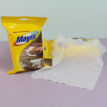 Furniture Cleaner Leather Wipes
