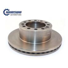 4079000701 4079000700 Brake Disc Rotor For SAF