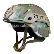 FAST light weight kevlar military level 3a ballistic bullet proof helmet