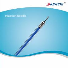 Медицинский инструмент!!! Одноразовые хирургические Инъекционная игла для Белиза склеротерапия