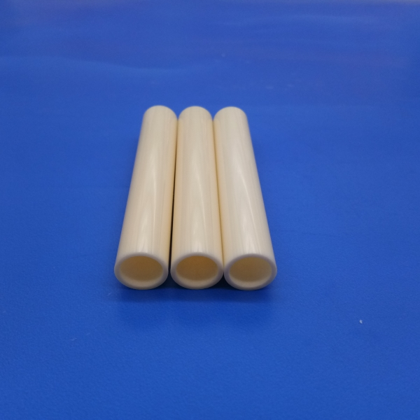 99% alumina ceramic heating tube