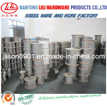 Stainless Steel Rope Manufacturer