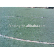 sport ground wire mesh fence