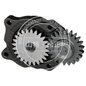 CUMMINS 6BTA ISBE OIL PUMP 4939586