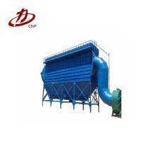 Cámara industrial del polvo del colector de polvo del tubo del filtro de baghouse del dmc para el filtro del polvo