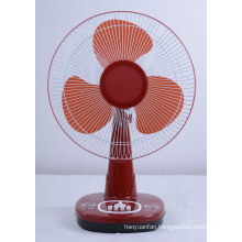 "16""12V Table Fan O"