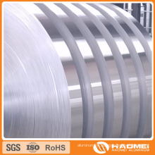 Aluminum strip coil for louver, window shutters, window blinds