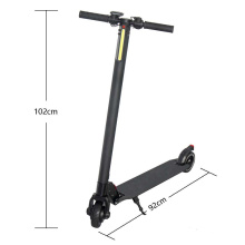Scooter Electric Self-balancing Brushless Motor Scooters Foldable Electric Scooters