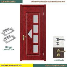 Perfil de la puerta de PVC Puerta de PVC Puerta de PVC