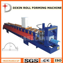 Dx 120-312 Cap Tile Making Machine