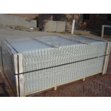Welded Wire Mesh Panel / Metal Wire Mesh / Welded Wire Netting