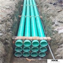 FRP Cable Cower and Casing Pipe Used for Electric