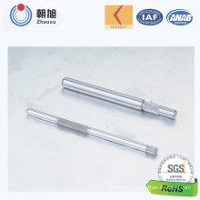 ISO Factory CNC Machining Precision Linear Bearing Shaft