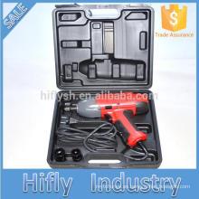 Llave de impacto eléctrica HY-600 230V / 110V AC Herramientas automáticas 230V (Certificado GS, CE, EMC, E-MARK, PAHS, ROHS)