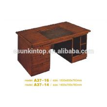 Mobiliario de escritorio de alta calidad para oficina comercial usada, Proyecto de mobiliario de oficina (A37)