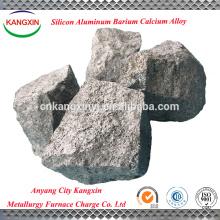 Price Of Ferro Calcium Silicon Barium Aluminum/Sialbaca