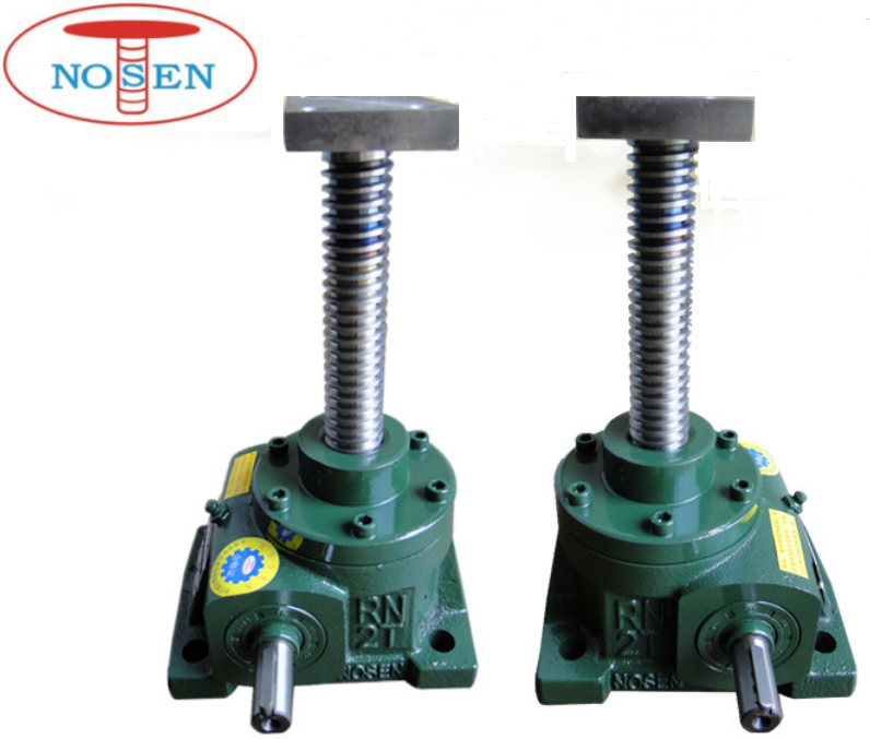 2 Tons Screw Jacks