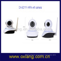 wireless motion activated security light wifi mini camera