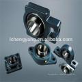 Insérer les roulements à billes UCF309 réalisés dans la fabrication de la Chine