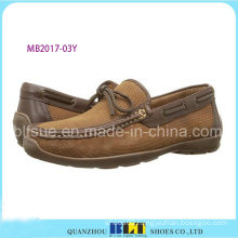High Quality Waterproof Men Boat Shoes