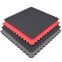 Fitness Sport Gym Mat Custom Color EVA foam Flooring for Gym Equipment