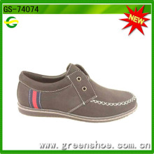 Greenshoe Brand Boy Shoe