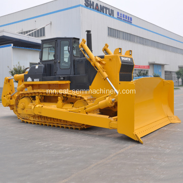 BIG CAPACITY COALD YARD 320HP DOZER