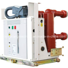 Indoor Hv Vacuum Circuit Breaker with Embedded Poles (VIB-24)