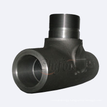 Custom Casting Hydraulic Parts Foundry