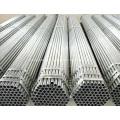 ASTM A333GR3 Nahtloses Stahlrohr