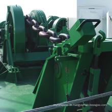 China Marine Ankerrollentyp Kettenstopper zu verkaufen