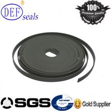 Smooth PTFE Wear Strip Bearing Tape