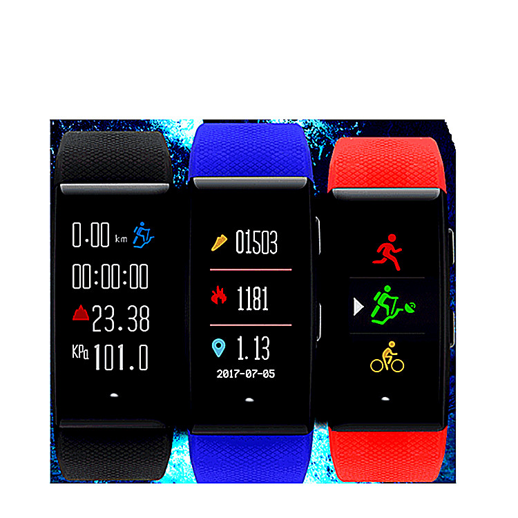 Bluetooth kids gps watch