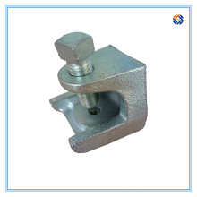 Malleable Iron Top Beam Clamp, Insulator Beam Clamp