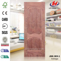 MDF Veneer Natural Bubingga Factory Door Sheet