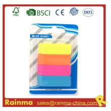 2015 New 4-Packed Square Eraser, goma de borrador, borrador de la promoción