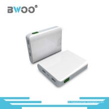 Dual USB Portable Power Bank for Smart Mobile
