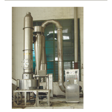 Rotating Stir Material Flash Dryer Machine