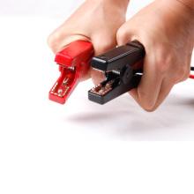 Зажимы кабеля перемычки батареи для мощного аккумулятора DC12V аккумулятора автомобиля стартер