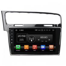car Audio player for Golf 7