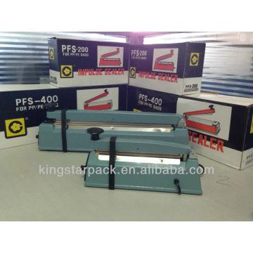 Machine de thermoscellage (main) PFS-200